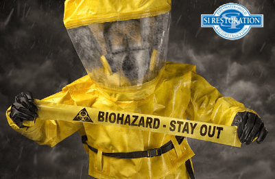 Biohazard Awareness